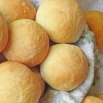 French Bread Buns: simple recipe, kid friendly, super delicious and you can enjoy it with anything – soup, jam, butter – you name it. | olgainthekitchen.com