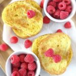 Easy French Toast: easy to make, fluffy, chewy and delicious to enjoy. | olgainthekitchen.com