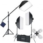 Best affordable photography soft box.