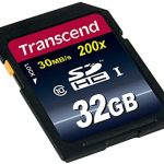 Best flash memory card for storing photos and videos.
