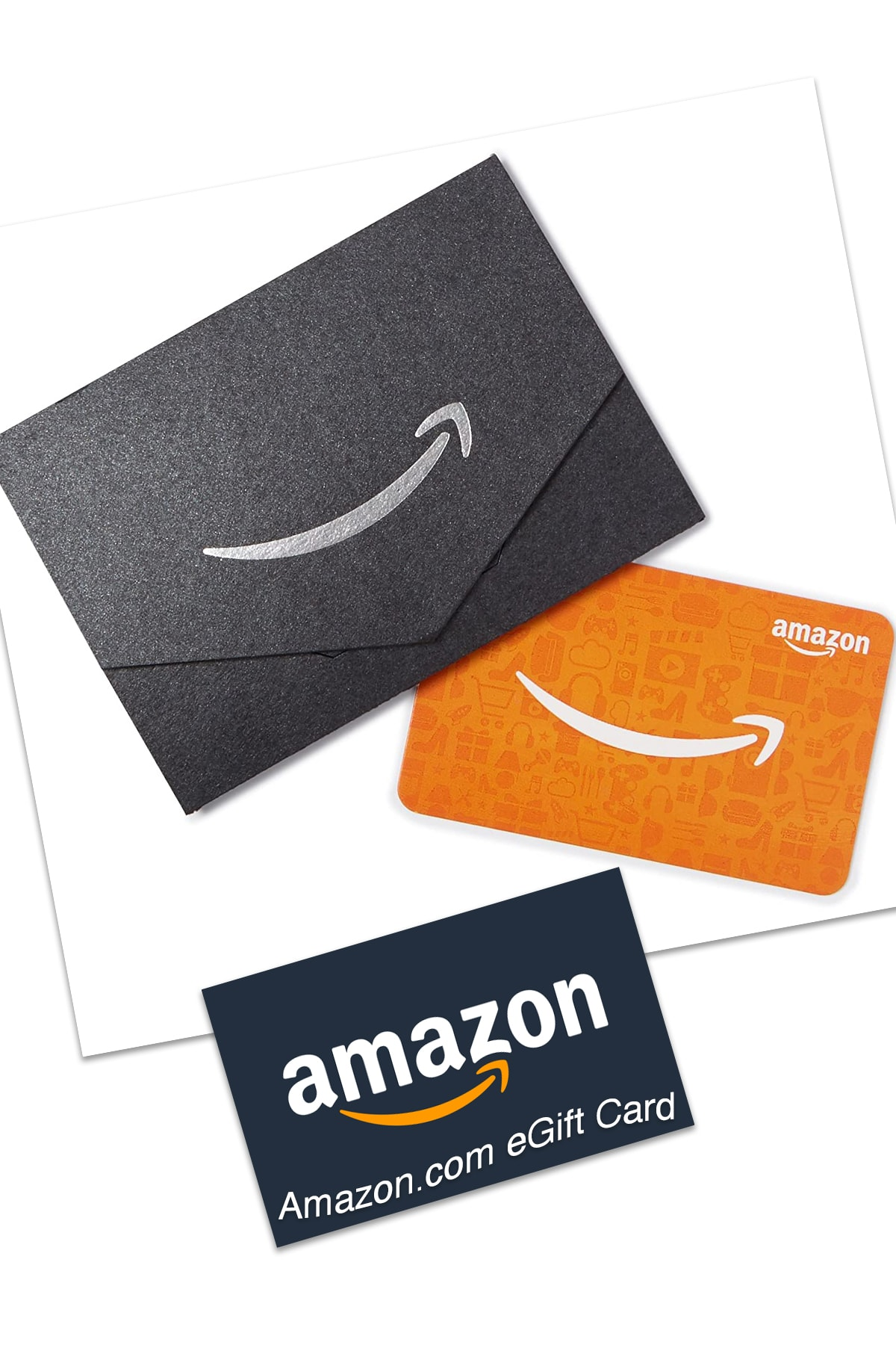Amazon Gift Card Giveaway from Olgainthekitchen.com